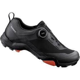 Shimano SH-MT701 Schuhe black